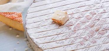 Користь м'яких сирів з білою пліснявою