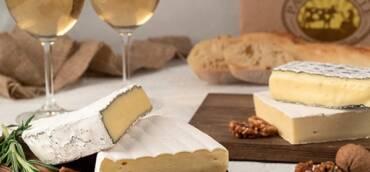 Сир брі: зчим їсти та якподавати