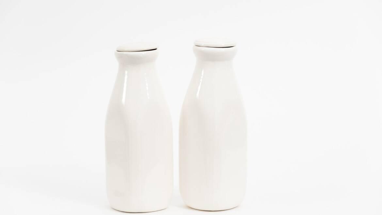 Як молоко перетворюється на сир