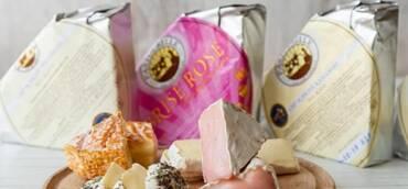П'ять незвичайних видів сиру, які треба спробувати кожному